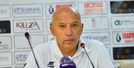 Semih Özü: 'Bu skor Adanaspor taraftarına armağan olsun'