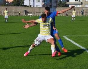 TFF 3. Lig: Fatsa Belediyespor: 1 - Payasspor: 0