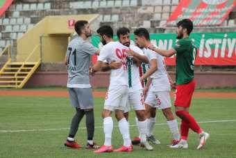 TFF 3. Lig: Yalovaspor: 0 - Karşıyaka: 1