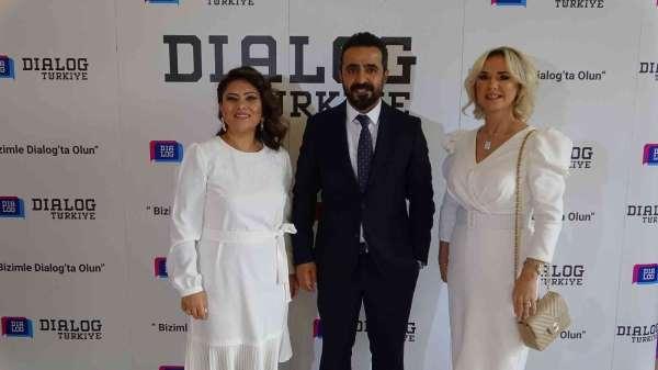 Dialog Türkiye dünyaya açılıyor