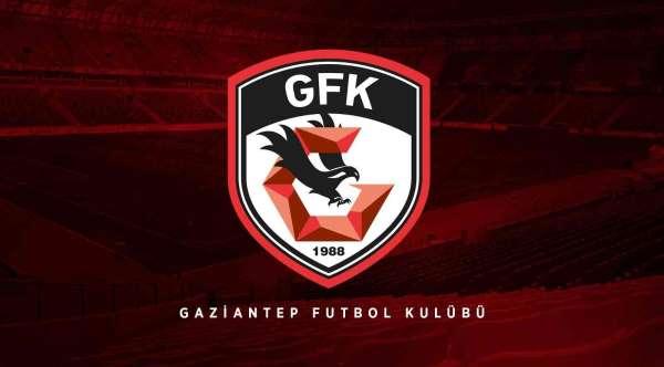 Gaziantep FKda bir oyuncunun testi pozitif çıktı