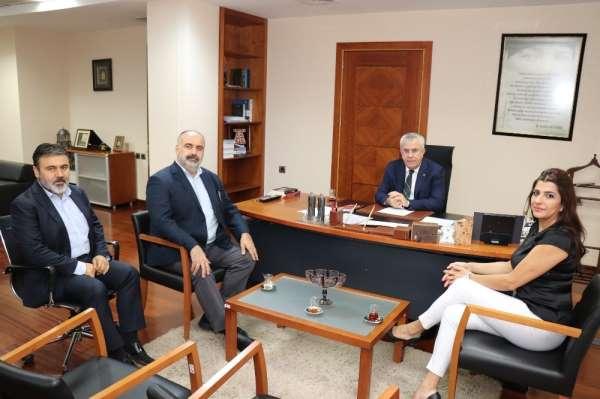 3 şirket 'Eximport'u kurdu