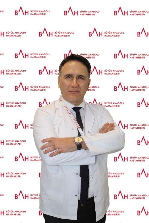 Dr Muzaffer Al: 'Diyabette erken tanı önemli'
