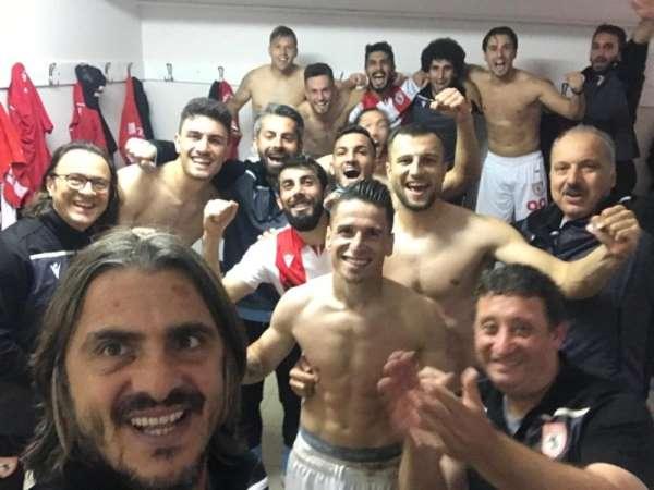 Samsunspor Antrenörü Recep Boyar: 'Bu oyuncu grubu şampiyonluğu getirecek'
