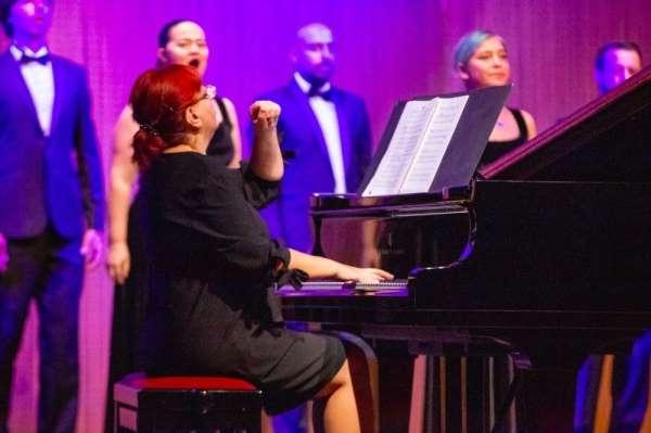 Samsunda klasik müzikseverler Gala Konserde buluşacak