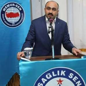 Irgatoğlu: 'Müslümanlara yapılan saldırıların reçetesi yeni bir Çanakkale ruhu'