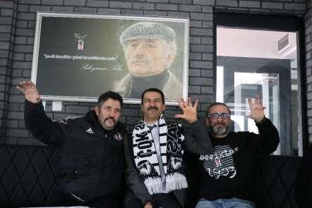 (Özel haber) Beşiktaş aşkını defterlere not ediyor