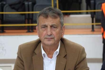 Haluk Şahin: 'Avrupa Kupalarına katılma yolunda ilerliyoruz'
