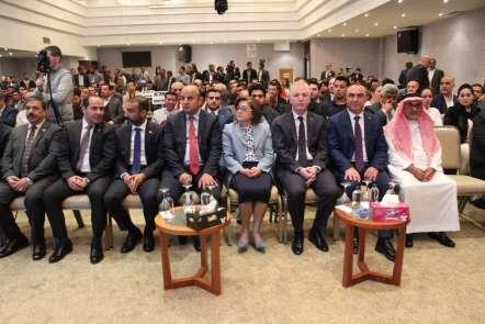 Gaziantep iş ve yatırım forumu başladı