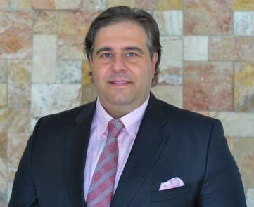 Erkanlı Holding'e yeni genel müdür