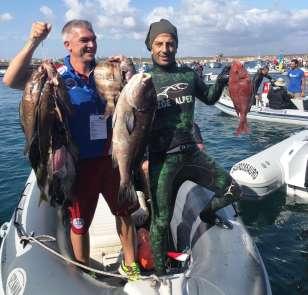 Bodrum, Zıpkınla Balık Avı Türkiye Şampiyonası elemelerine ev sahipliği yapacak