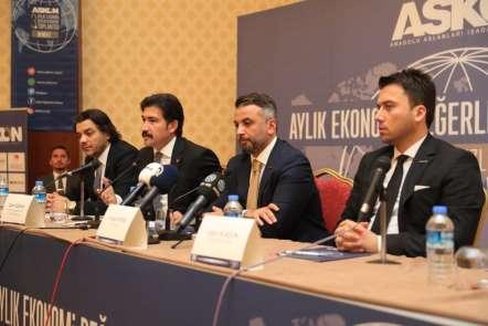 Başkan Aydın: '15 Temmuz zihniyetinin ekonomik ayağı devam ediyor'