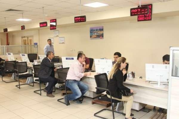 Gebze Belediyesi'nden vergi uyarısı