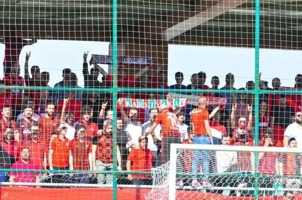 TFF 2. Lig Play-Off: Manisa BBSK: 1 - Fatih Karagümrük: 0