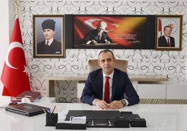 Bafra Kaymakamı Trabzon'a genel sekreter oldu
