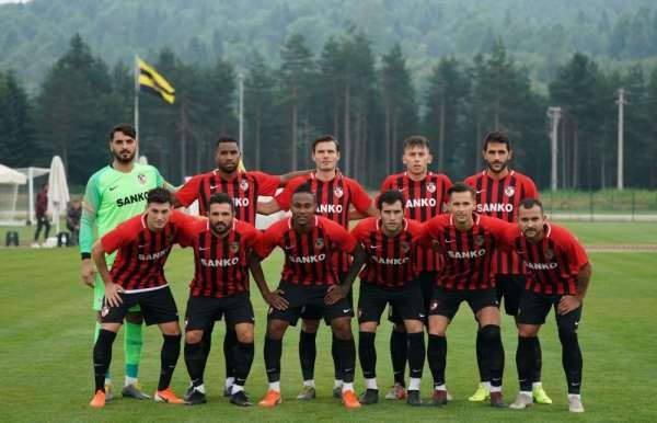 Gazişehir Gaziantep'in ilk hafta rakibi Fenerbahçe