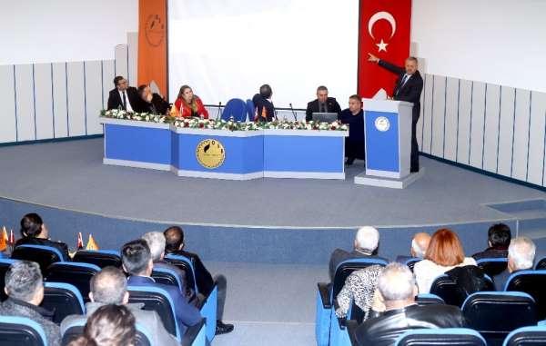 MTSOB Başkanı Tekli: 'Hedefimiz 40 bin istihdam'