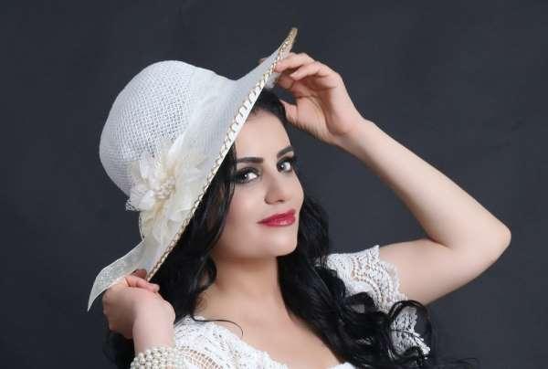 Dadaş kızı Ülkü Eyupoğulları yeni projeleriyle hayranlarının karşısına çıkmaya hazırlanıyor