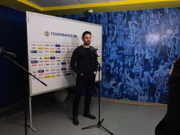 Fenerbahçe: 'Röportajların yayınlanmamış olması yayıncı kuruluşun tercihidir'