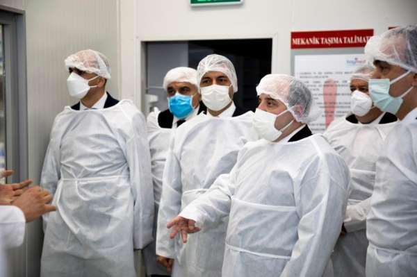 Pandemide dokusuz kumaşın önemi arttı