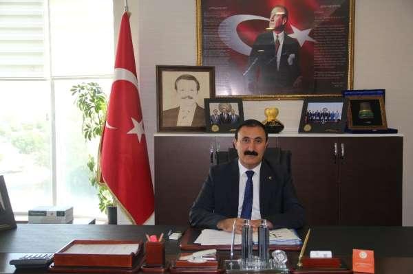 VANTB Başkanı Süer: 'Doğuya özel yüzde 10 prim desteğiyle şimdi pancar daha çok