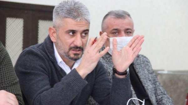 Elazığsporda Teknik Direktör Tekoğlu istifa etti