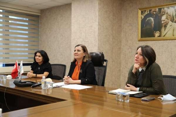 Kadın Girişimciler Merkezi kurulacak
