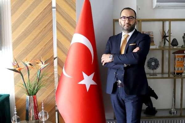 Karaalioğlu: 'Mersin Türkiye'nin sanayi üssü olma yolunda'