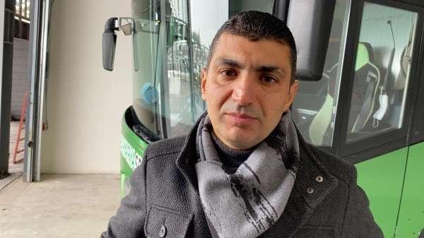 Sakaryaspor Teknik Direktörü Serdar Bozkurt: 'Çocukların mücadeleleri iyiydi'