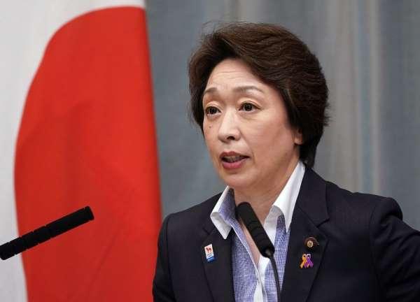 Tokyo Olimpiyat Komitesi'nin yeni başkanı Hashimoto oldu