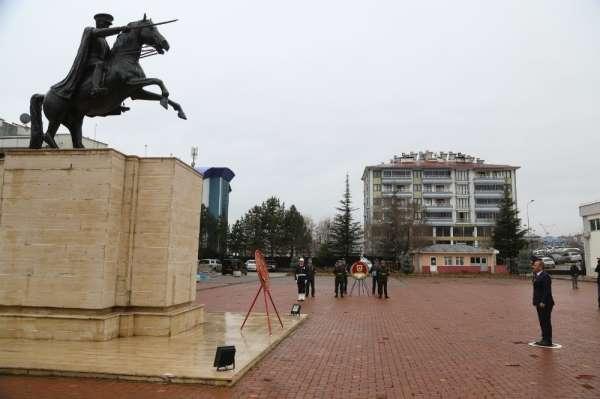 Tunceli'de Çanakkale Zaferi'nin 105. Yıl Dönümü ve 18 Mart Şehitleri Anma Günü
