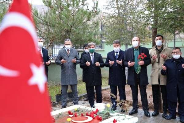 Aksarayda 18 Mart Çanakkale Zaferi ve Şehitleri Anma Günü