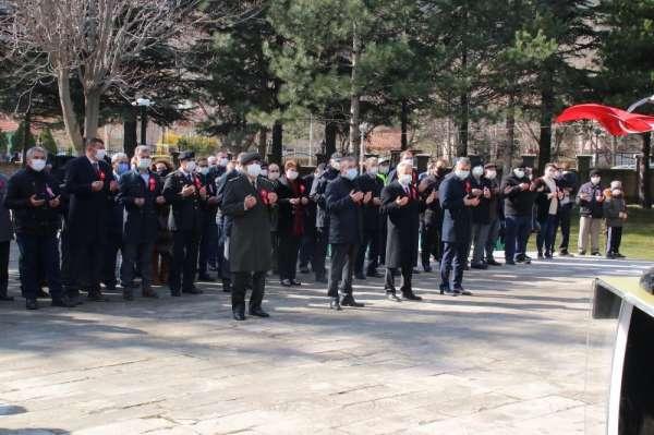 Akşehirde Çanakkale Zaferi ve Şehitleri Anma Günü etkinlikleri
