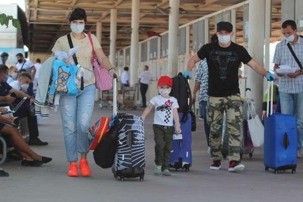 Antalya, bu yıl Dünya turizmine yön verecek