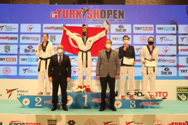 Başkan Metin Şahin: Örnek bir organizasyona imza attık