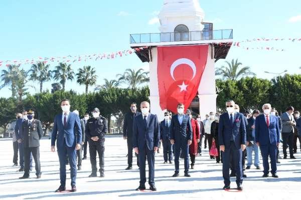 Başkan Topaloğlu: Türk ordusu 7 düvele meydan okudu