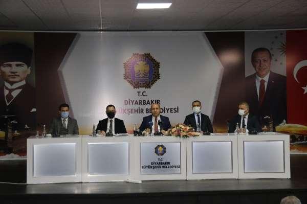 Diyarbakırdaki yerel yönetimlerde bir ilk: Belediyeler, 423 personeli kura ile işe alacak