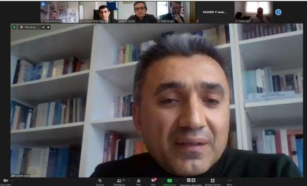 Prof. Dr. Çolak: Emperyalizmi batıran direniş Çanakkale Savaşları