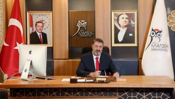 Rektör Polattan 18 Mart Şehitleri Anma Günü mesajı