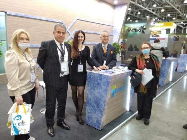 Rus turisler Kemeri özlemiş