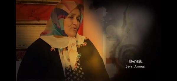 Şehit ailelerinin bu sözleri hem ağlattı hem de gururlandırdı