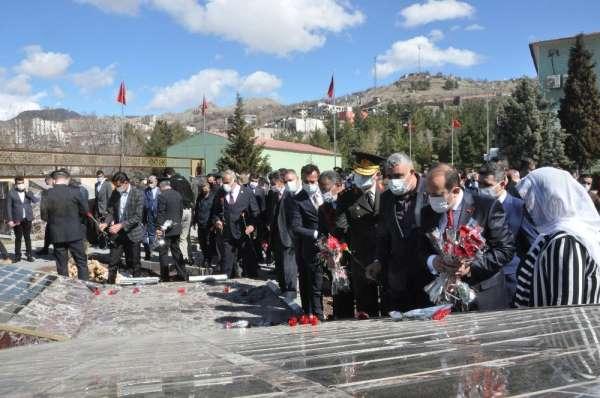 Şırnakta 18 Mart Çanakkale Zaferi ve Şehitleri Anma Günü etkinlikleri