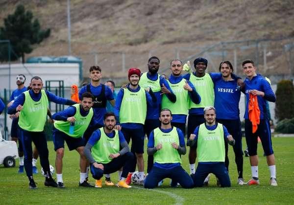 Trabzonspor ilk dörtte kalmak istiyor