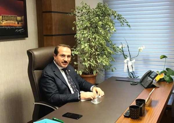 AK Partili Kırkpınar, yeni ekonomik tedbir paketinin detaylarını açıkladı
