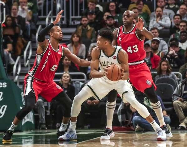 NBA'de basketbolcuların maaşlarında yüzde 25 indirim