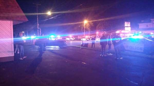 ABDde silahlı saldırı: 3 ölü, 2 yaralı