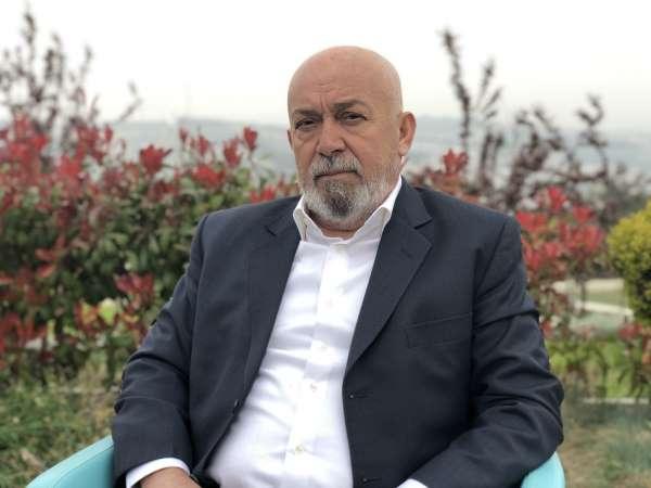 Bursaspor başkan adayı Ekrem Pamuktan Giray Bulak açıklaması