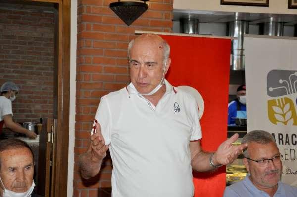 Cinoğlu Karacabey Belediyespordaki hissesini TECOya sattı