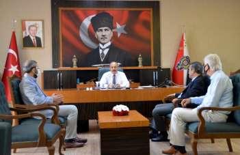 AKAMDER Başkanı Karslıoğlu' Adana'da artık şantiyeler yakılıp yıkılmıyor'