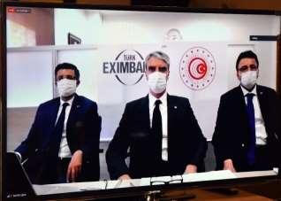 GSO'dan Türk Eximbank işbirliğinde, 'Ekonomi günlüğü' paneli